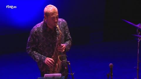 Fragmento de la actuación de MAP (Mezquida - Aurignac - Prats) en la 38ª Edición del Festival de Jazz de Granada