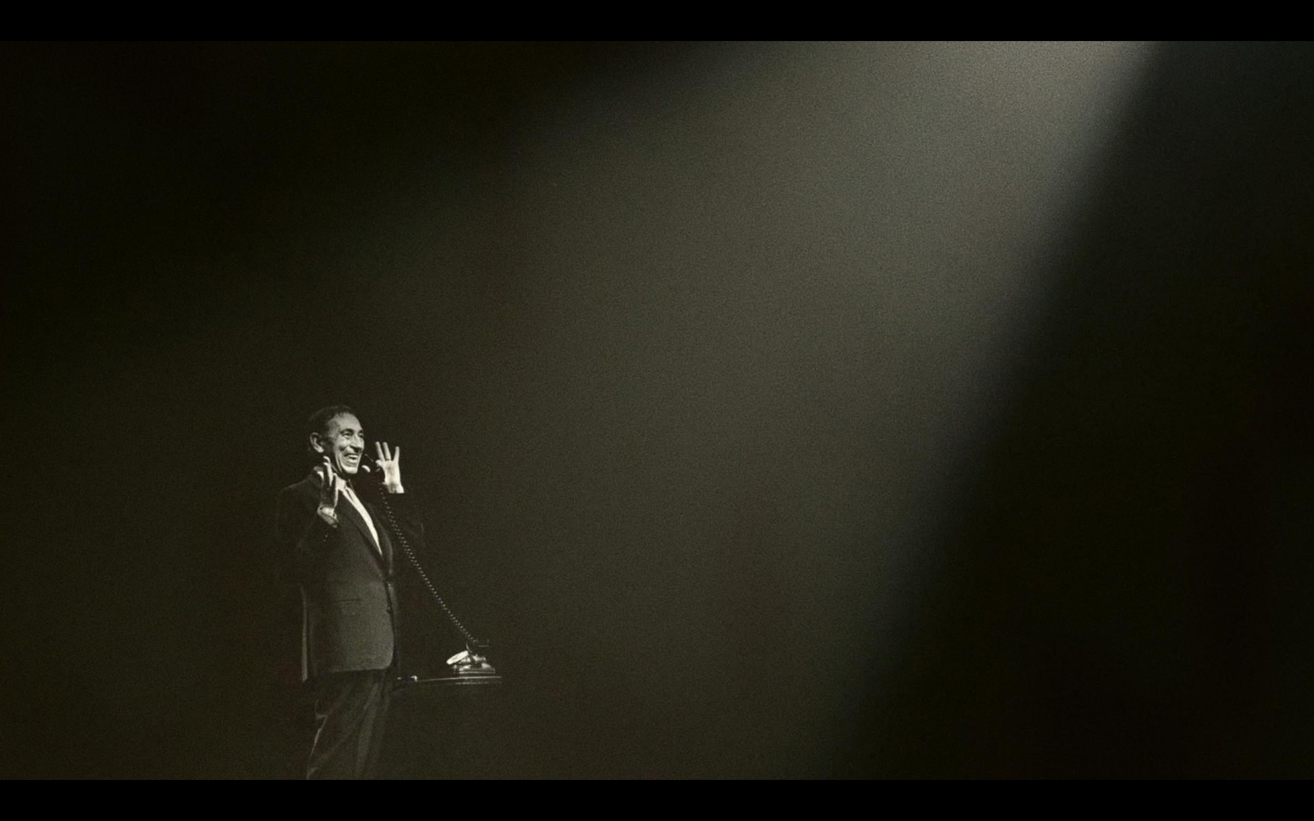 """Imprescindibles - Un fragmento del documental """"Gila nunca fue serio"""""""