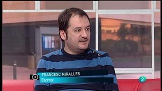 "Para todos la 2 - Entrevista: Francesc Miralles, ""La dieta espiritual"""