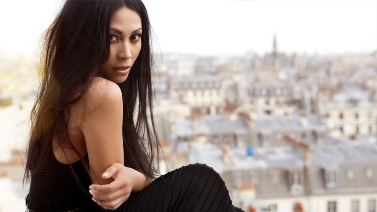 """Eurovisión 2012 - Anggun representará a Francia en el Festival de Eurovisión 2012 con la canción """"Echo (You and I)"""""""