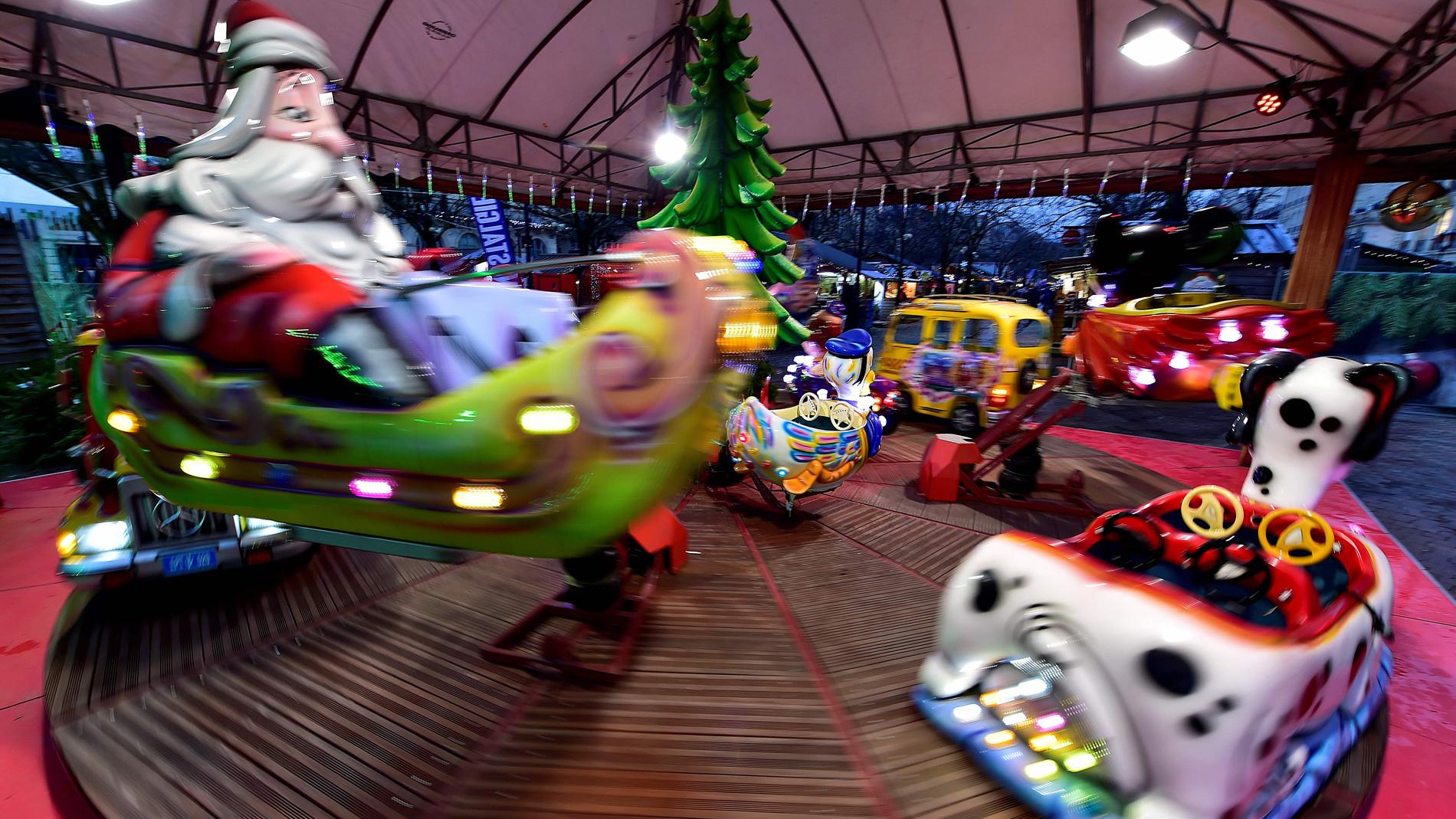 Francia celebra un sorteo especial de la Primitiva en Navidad