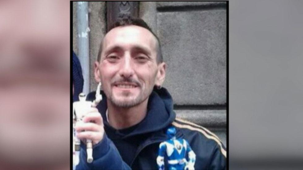 Francisco Javier Romero formaba parte de uno de los grupos más radicales de los Riazor Blues