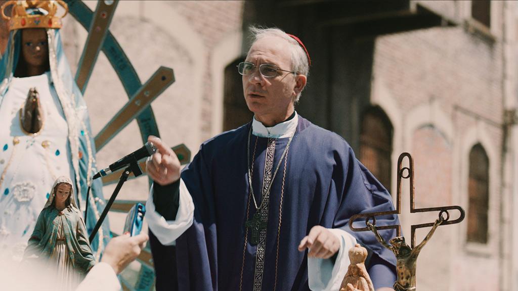 Versión española - Francisco, el padre Jorge