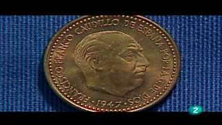 Memoria de España - ¡Franco, Franco, Franco!