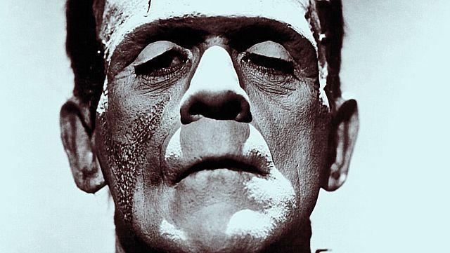 UNED - Frankenstein - 20/07/18