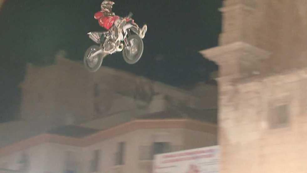 Freestyle - Campeonato de España: Prueba Lorca