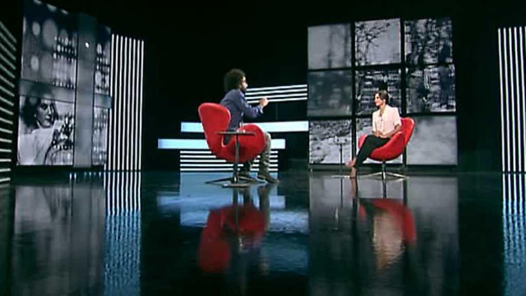 Historia de nuestro cine - Frente de Madrid (presentación)