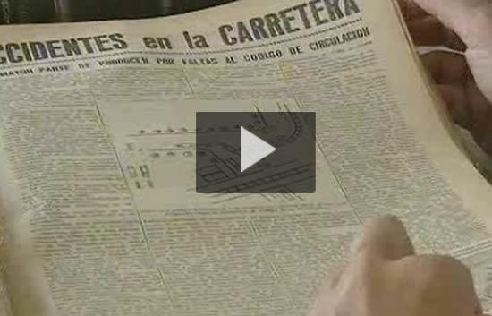 ¿Qué fue del diario El Caso?