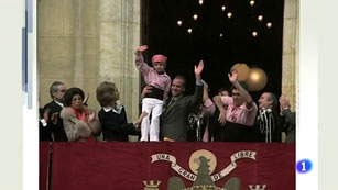 Audiencia abierta - Fue noticia... primeros viajes como Reyes
