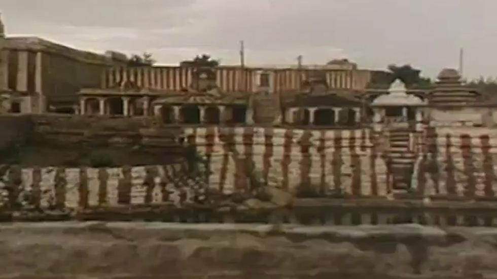La aventura humana - A las fuentes del Ganges en bicicleta