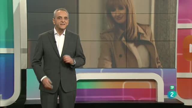 'Fugitiva', serie de estreno en TVE