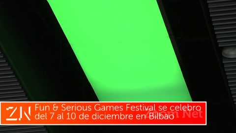 Zoom Net - Fun & Serious Games Festival