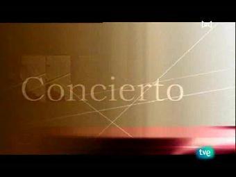 Los conciertos de La 2 - Fundación Menudos Corazones