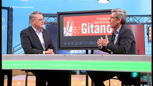 La Aventura del Saber. TVE. Entrevista a Isidro Rodríguez