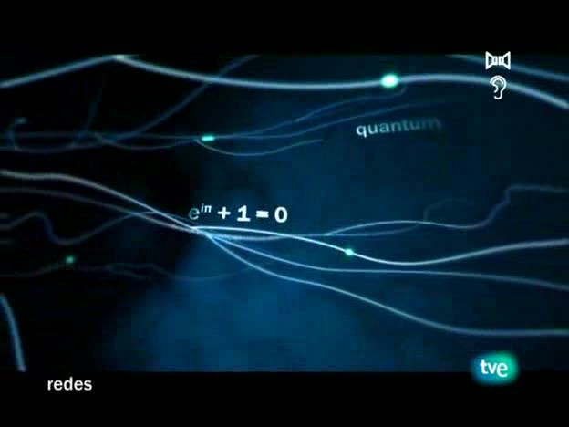 Redes - El futuro: la fusión del alma y la tecnología