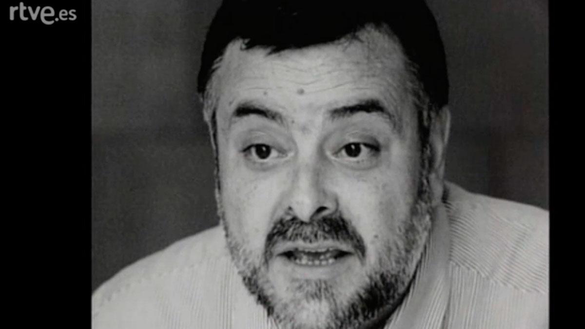 Arxiu TVE Catalunya - Fusta d'escriptor. En memòria de Jaume Fuster