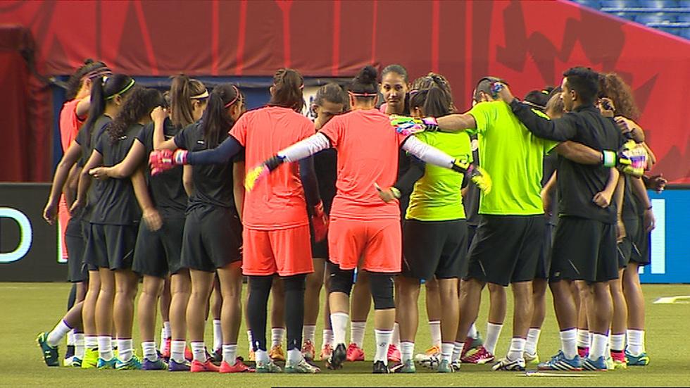 El fútbol femenino español, una historia centenaria