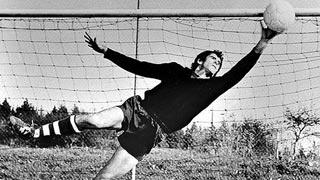Conexión vintage - Fútbol Iribar