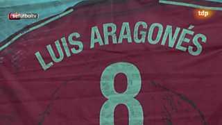Conexión Vintage - Fútbol: Luis Aragonés. El comienzo - 10/06/14