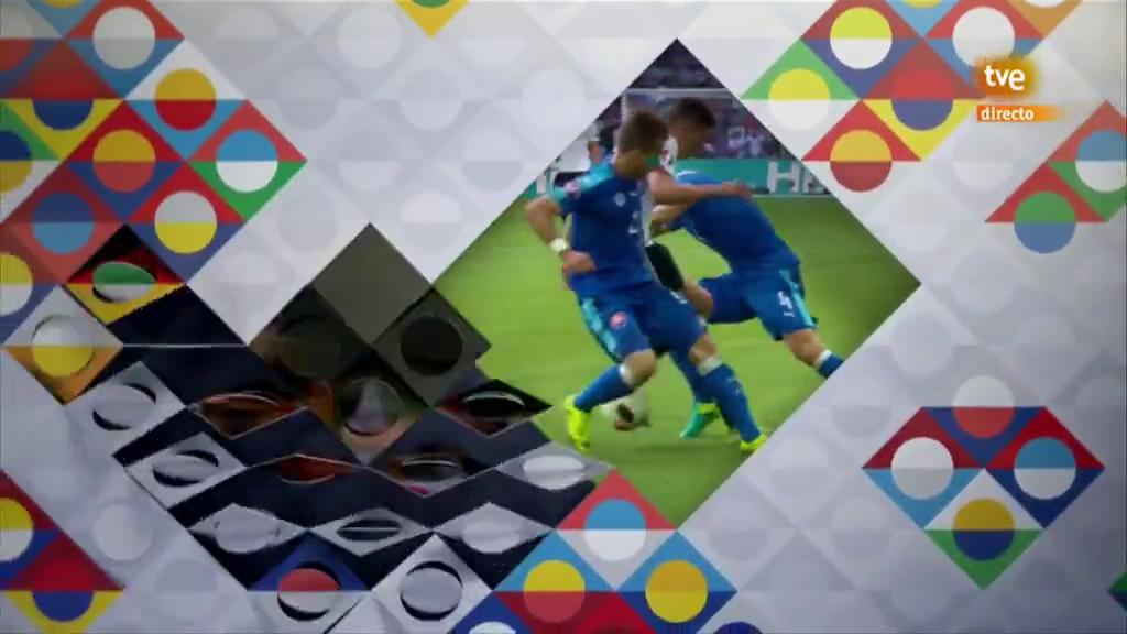 UEFA Nations League Previo Croacia - España (3)