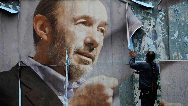 El futuro del liderazgo del PSOE sigue en el aire