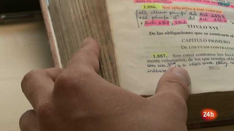 Crónicas - El futuro a examen
