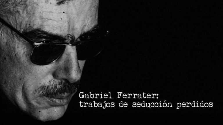 Imprescindibles - Gabriel Ferrater