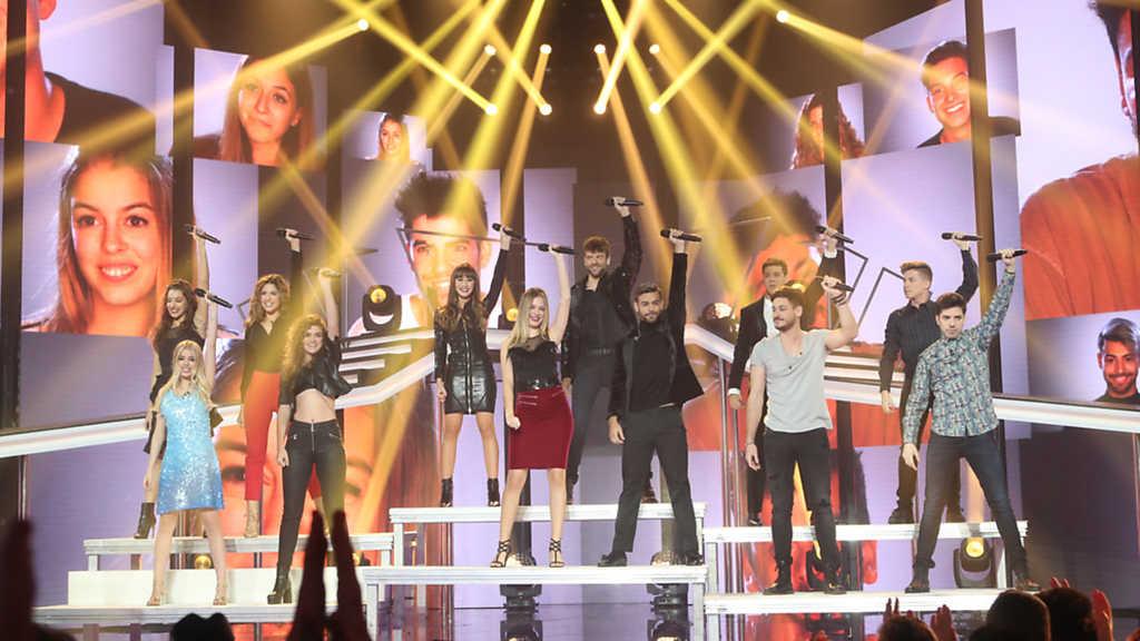 OT 2017 - Gala 6
