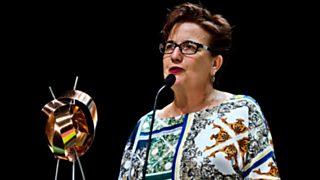 Gala de clausura del Festival de Cine de Huelva 2015