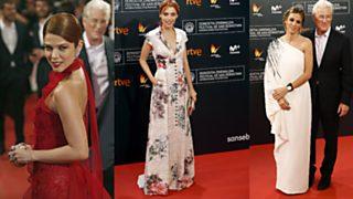 Festival de Cine de San Sebastián 2016 - Gala de clausura