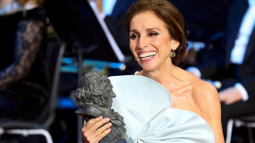 Gala de los Premios Goya 2017 - Parte 1