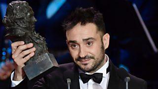 Gala de los Premios Goya 2017 - Parte 2