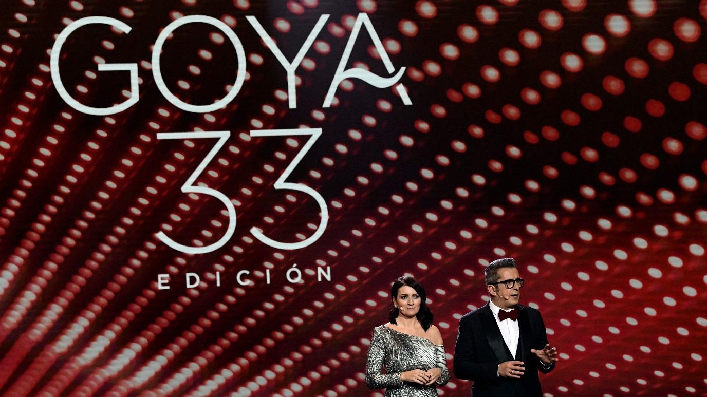 Gala de los Premios Goya 2019 - Primera parte