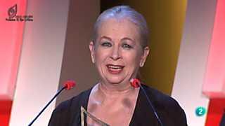 Gala Premios Ojo Crítico 2013