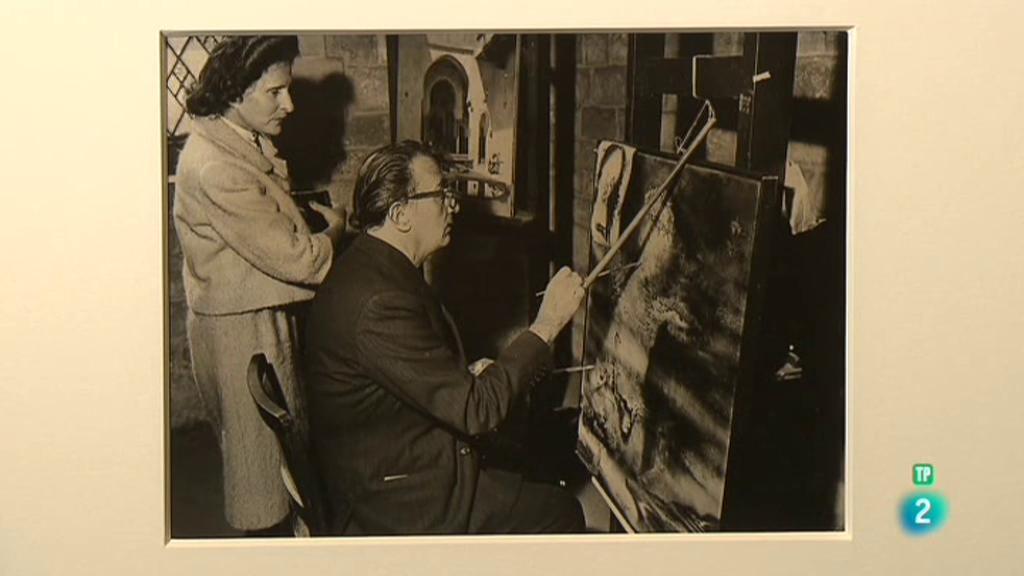 Gala Salvador Dalí