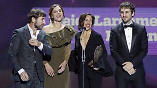 Gala de los XXII Premios José María Forqué 2017
