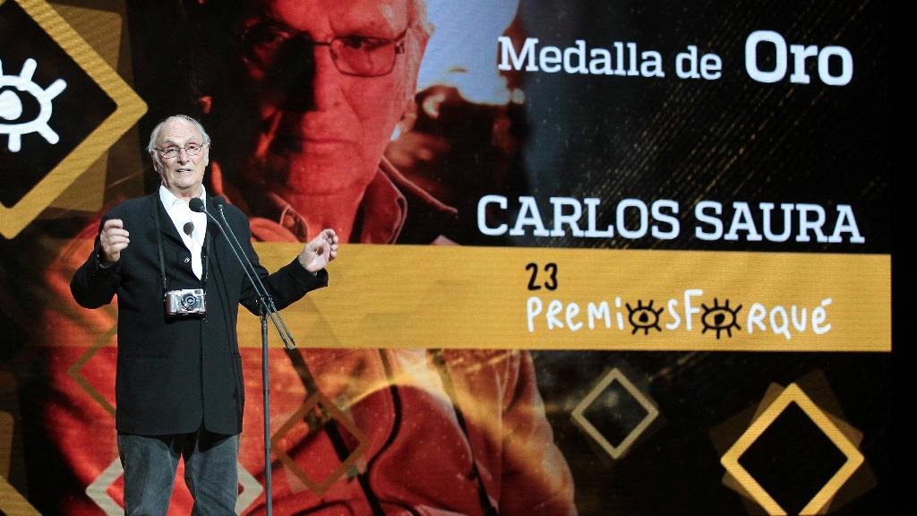 Gala de los XXIII Premios José María Forqué 2018