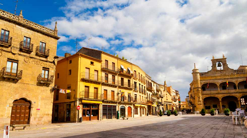 En Galicia y Cantábrico el cielo estará muy nuboso o cubierto