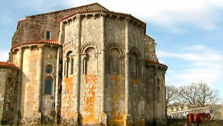 Las claves del románico - Galicia II. Pontevedra