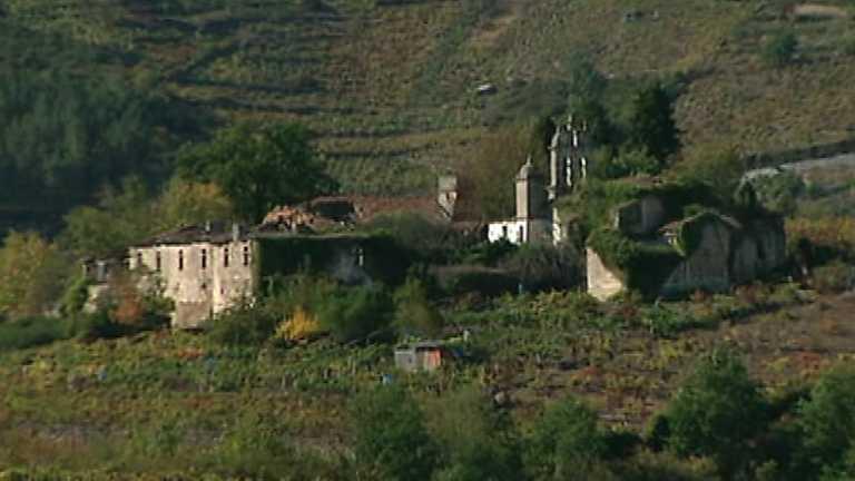 Las claves del románico - Galicia I. La Ribeira Sacra