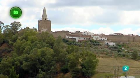 Turismo rural, Galisteo