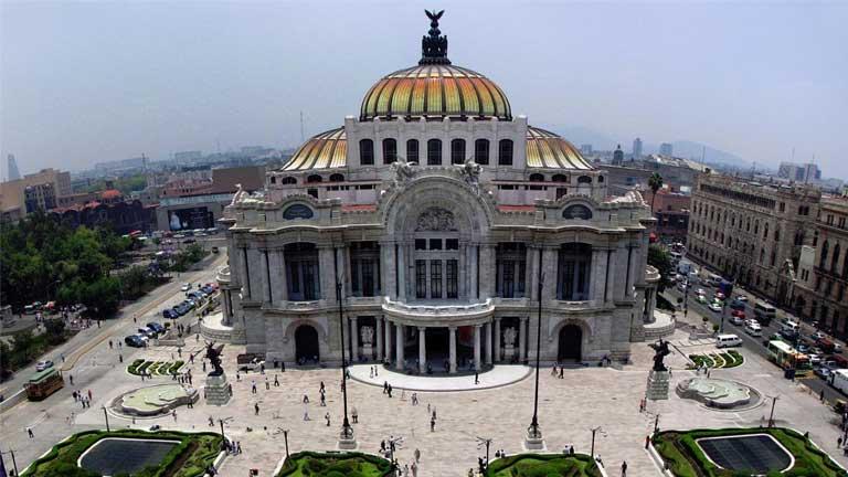 Amores verdaderos - Concurso para ganar un viaje a México DF