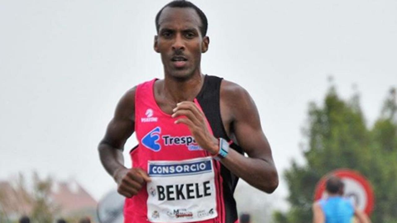 El ganador de la media maratón de Madrid, entre los detenidos por dopaje