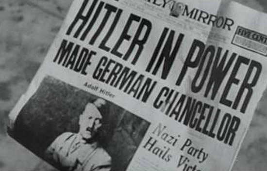 Días de cine - 'Garbo el espía'