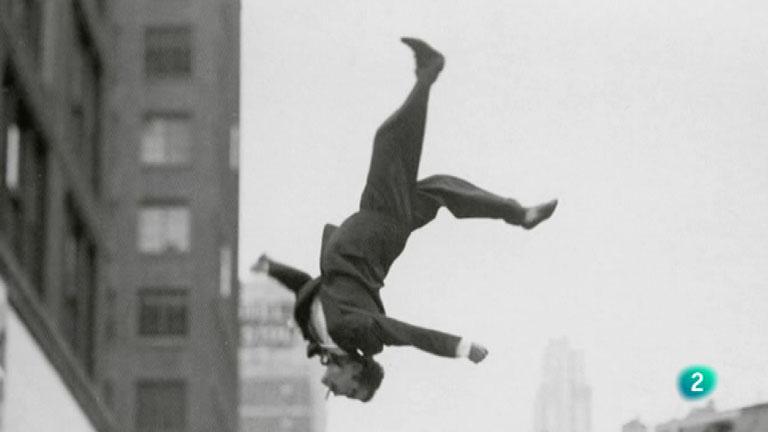 La Aventura del Saber. Garry Winogrand: La pasión fotográfica