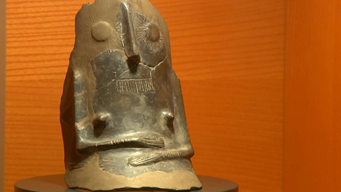 Arqueomanía - Gavá, minería neolítica