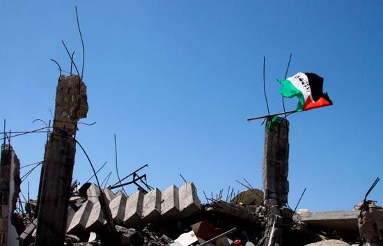 Informe semanal - Gaza: guerra y miseria