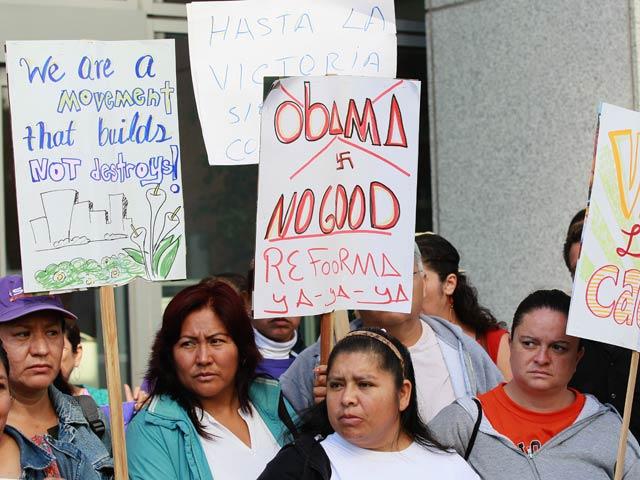 Gemma García - Ley de inmigración de Arizona