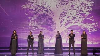 """Eurovisión 2015 - Armenia: Genealogy - """"Face the shadow"""""""