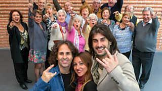 Generación Rock - Programa 1